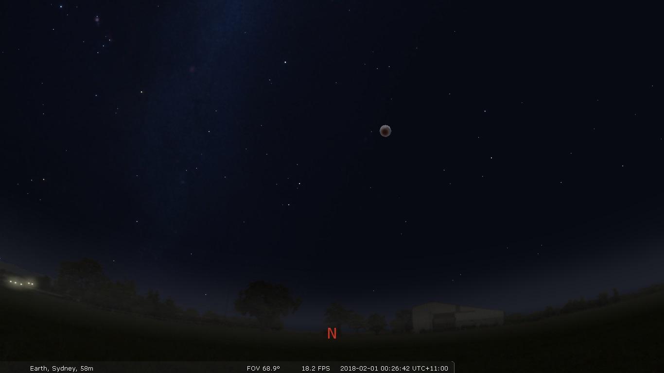 Migrant Moon 1 Sydney Feb01