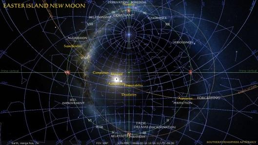 Capricorn New Hanga Roa Feb15
