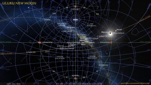 Capricorn New Uluru Feb16