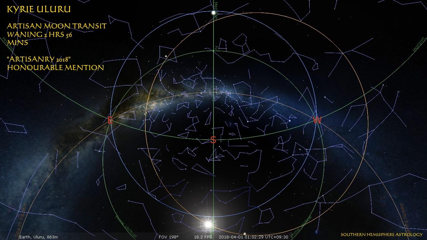 Artisan Kyrie Uluru Apr01