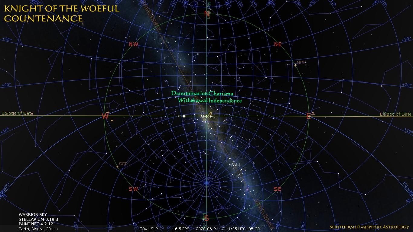 Gemini New Sihora N Underworld Jun21
